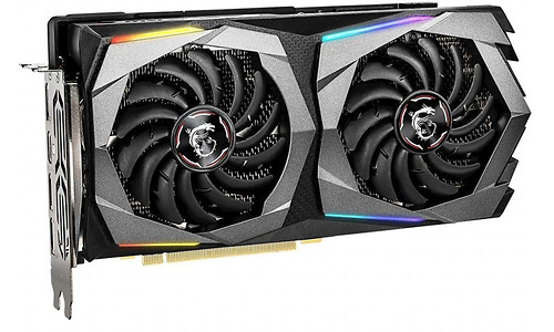 MSI GeForce RTX 2060 Super Gaming X 6GB