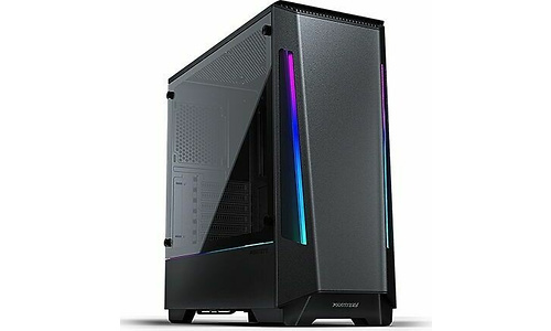 Phanteks Eclipse P360X RGB Window Black
