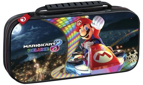 BigBen Nintendo Switch Travel Case Mario Kart
