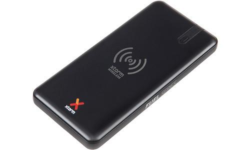 Xtorm Powerbank Wireless Essence 6000 Black