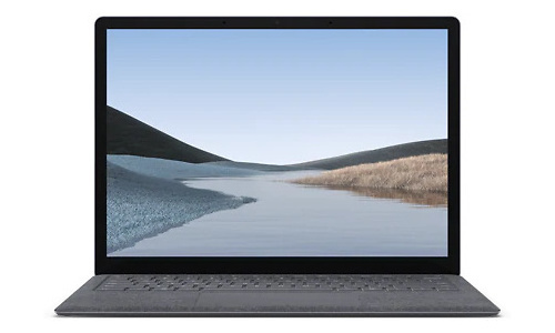 Microsoft Surface Laptop 3 (QXS-00005)