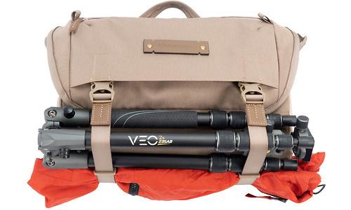 Vanguard Veo Range 36M Beige