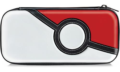 PDP Slim Travel Case Poké Ball Edition Nintendo Switch