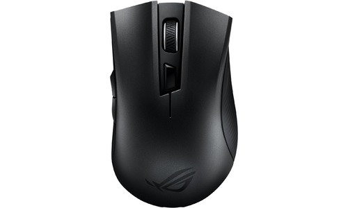 Asus RoG Strix Carry Gaming Black