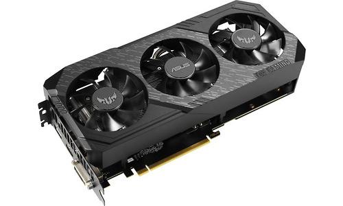 Asus TUF 3 GeForce GTX 1660 Super OC Gaming 6GB