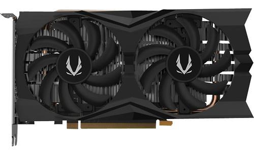 Zotac GeForce GTX 1660 Twin Fan Gaming 6GB