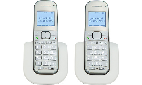 Fysic FX-9000 Duo White