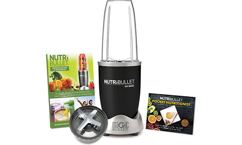 Magic Bullet NutriBullet 600 Black