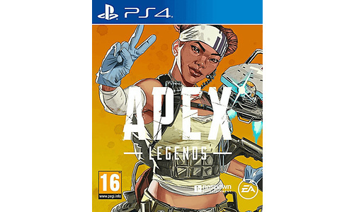 Apex Legends Lifeline Edition (PlayStation 4)