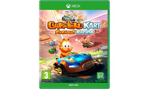 Garfield Kart: Furious Racing (Xbox One)