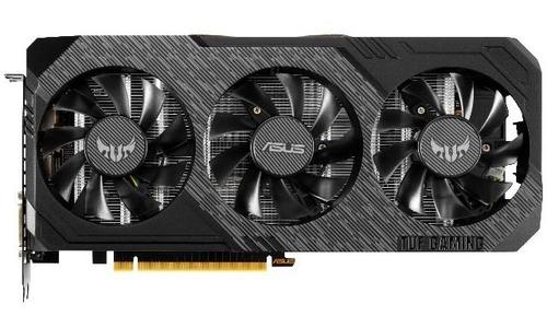 Asus TUF Gaming X3 GeForce GTX 1660 Super 6GB