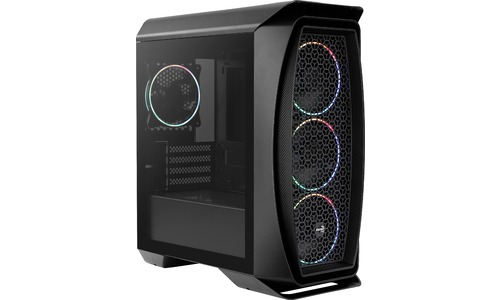Aerocool Aero One Mini Eclipse Black