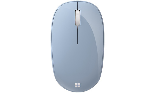 Microsoft Bluetooth Mouse Blue Star