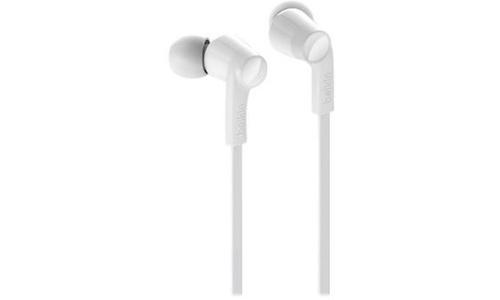 Belkin Rockstar In-Ear USB-C White