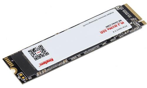 KingSpec NE-512 NVMe SSD 512GB