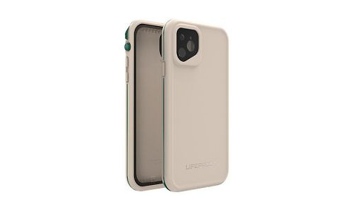 Otterbox LifeProof Fre Case Apple iPhone Fossil Grey