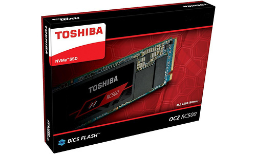 Toshiba RC500 250GB