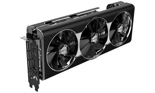 XFX Radeon RX 5700 XT Ultra Thicc III 8GB