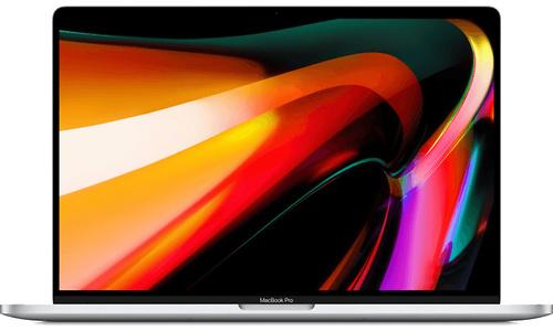 "Apple MacBook Pro 16"" 2019 Silver (MVVL2FN/A)"