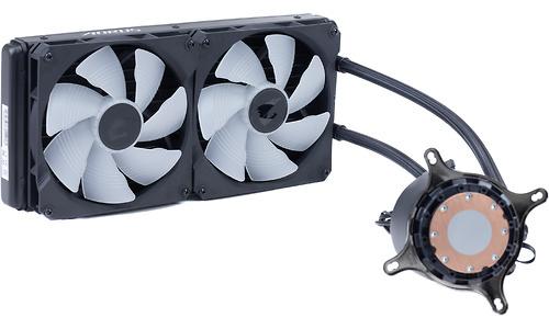 Gigabyte Aorus Liquid Cooler 280 RGB