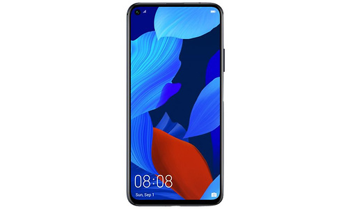 Huawei Nova 5T Black