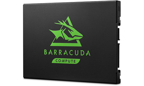 Seagate BarraCuda 120 500GB