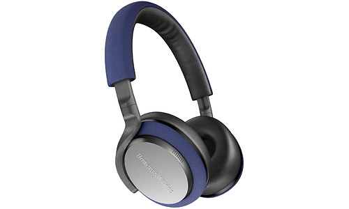 Bowers & Wilkins PX5 Over-Ear Blue