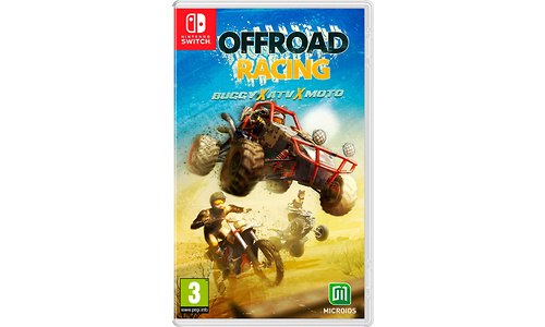 Offroad Racing (Nintendo Switch)