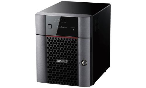 Buffalo TeraStation 3420DN 4TB