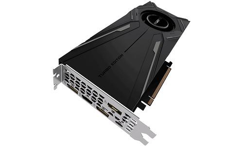 Gigabyte GeForce RTX 2080 Ti Turbo OC V2 11GB