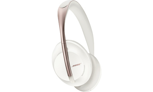 Bose Noise Cancelling Headphones 700 White