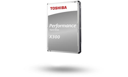 Toshiba Performance X300 12TB