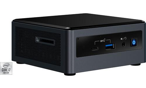 Intel BXNUC10I7FNHJA2