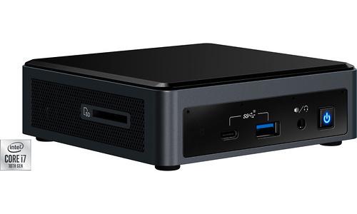 Intel FrostCanyon BXNUC10I7FNK2