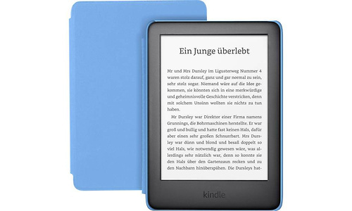 Amazon Kindle Kids Edition 2019 Black/Blue