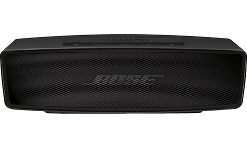Bose SoundLink Mini II Special Edition Triple Black