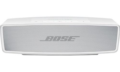 Bose SoundLink Mini II Special Edition Silver