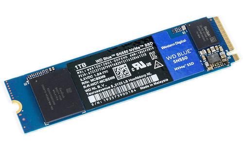 Western Digital Blue SN550 1TB