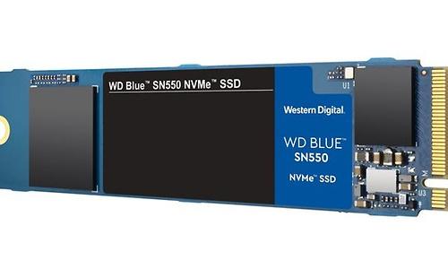 Western Digital Blue SN550 250GB (WDSxxx2B0C)