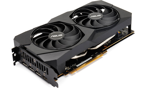Asus Radeon RX 5500 XT Dual Evo OC 8GB