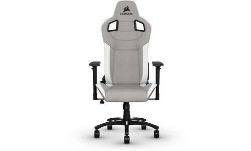 Corsair T3 Rush Gaming Chair Grey/White