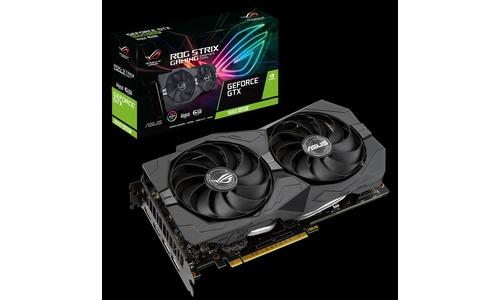 Asus RoG Strix GeForce GTX 1660 Super Advanced 6GB