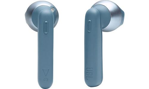 JBL Tune 220TWS Blue