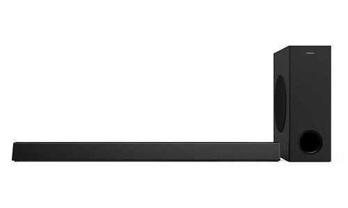 Philips HTL3320B Black