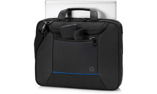 """HP Recycled Top Load 14"""" Black"""