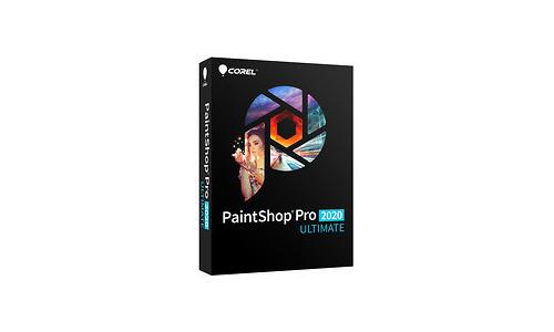 Corel PaintShop Pro 2020 Ultimate (NL)