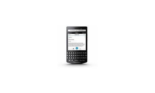 BlackBerry Porsche Design 9983
