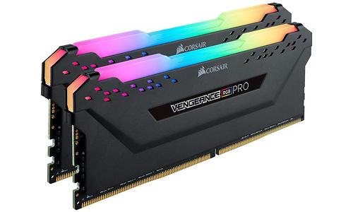 Corsair Vengeance RGB Pro 32GB DDR4-3600 CL18 kit (XMP)