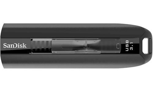 Sandisk Cruzer Extreme Go 128GB Black