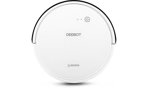 Ecovacs Deebot 600 White
